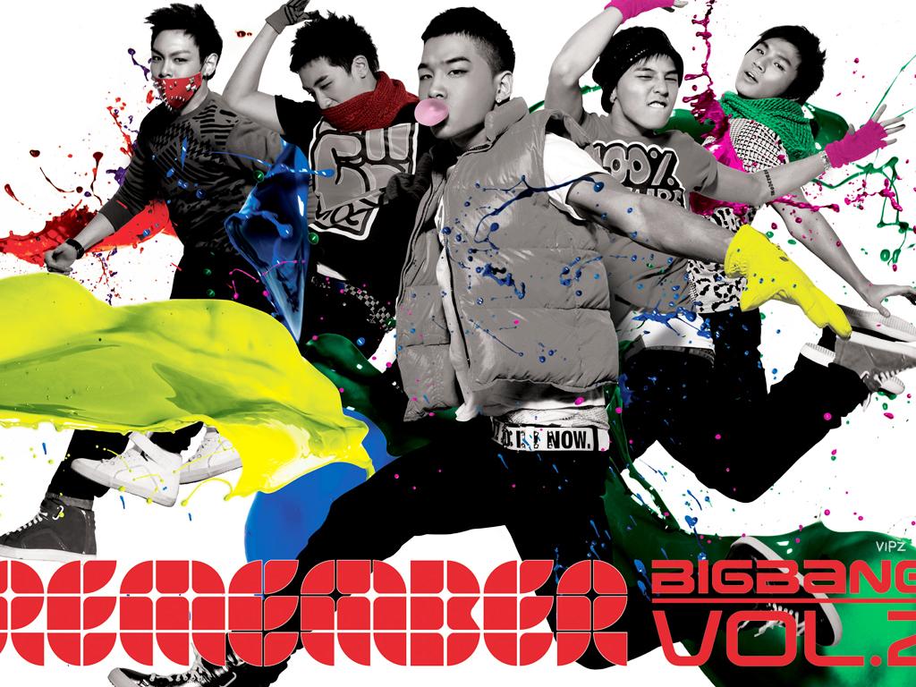 Big Bang - Remember