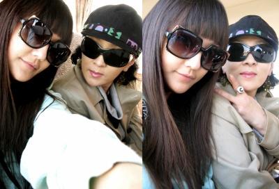 say kimchi big bang mamas go on a trip together k bites