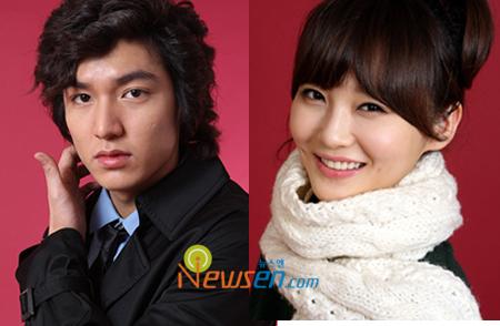 MEET: Lee Min Ho Girlfriend | Dating | Ex-Girlfriend List ...