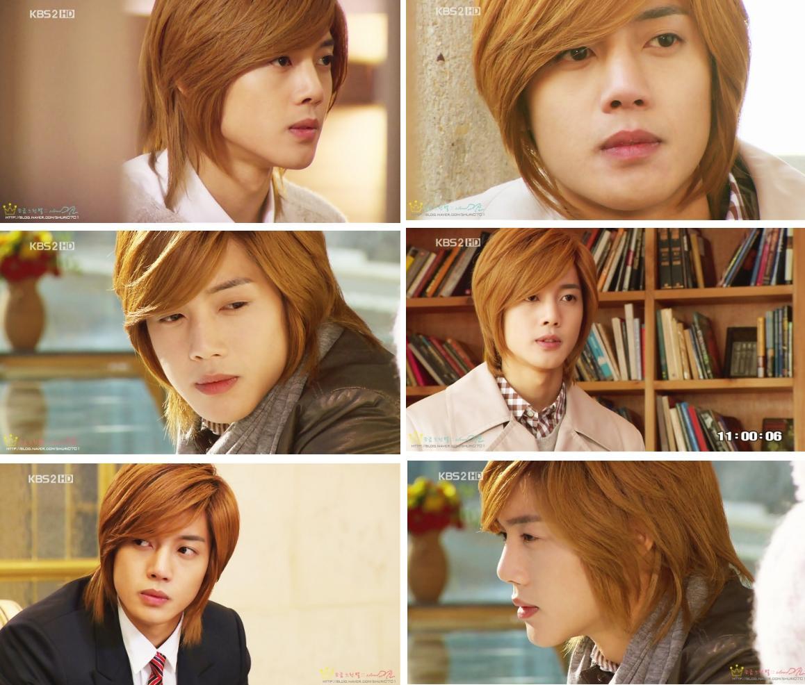 Kim Hyun Joong Has A Lookalike