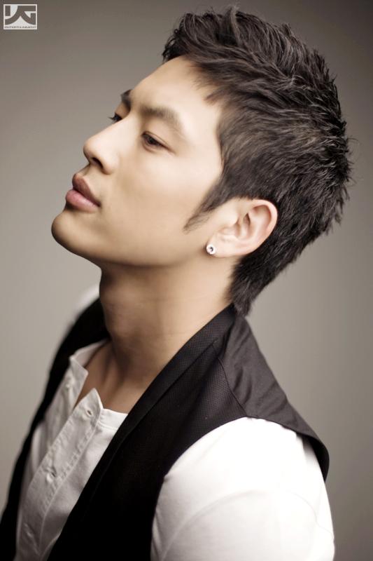 Se7en Kpop