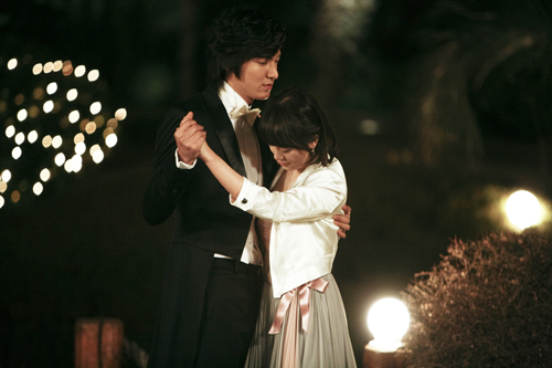 Happy ending for Jan Di and Joon Pyo in Boys Over Flowers ...