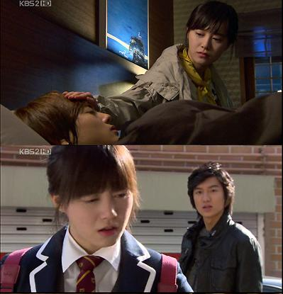 Will Boys Over Flowers end with Goo-Geum or Yoon-Geum? | K ...