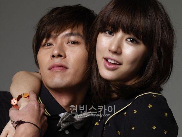Yoon Eun Hye Boyfriend In Real Life Hyun Bin   K Bites