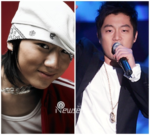 Big Bang-2PM eliminated members Jang Hyun Seung and Yoon Doo Joon to debut