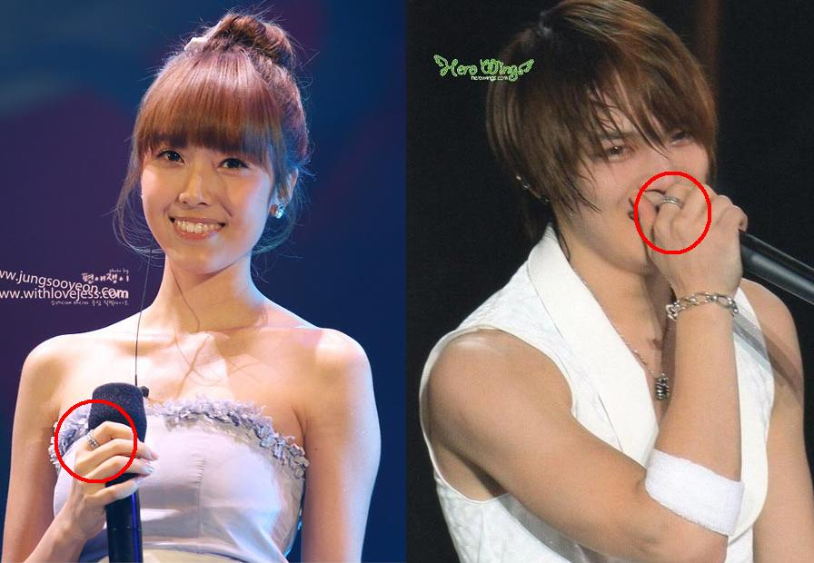 jessica and jaejoong dating for real