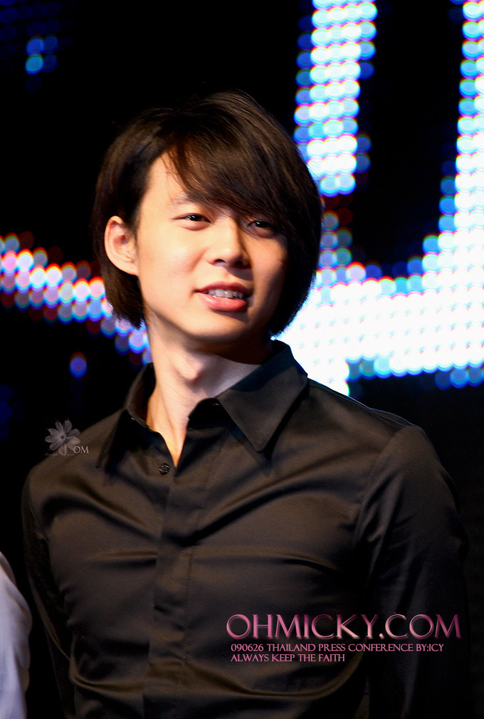 Micky Yoochun - Wallpaper Gallery