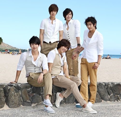 SS501 - I Won�t Be A Coward /// T�rk�e �eviri