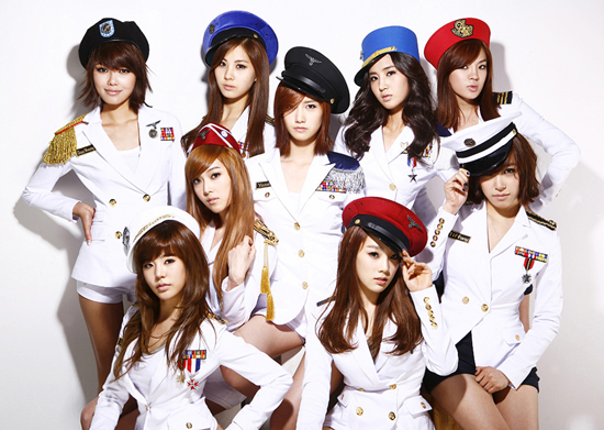 girls generation gee. The girls will comeback with