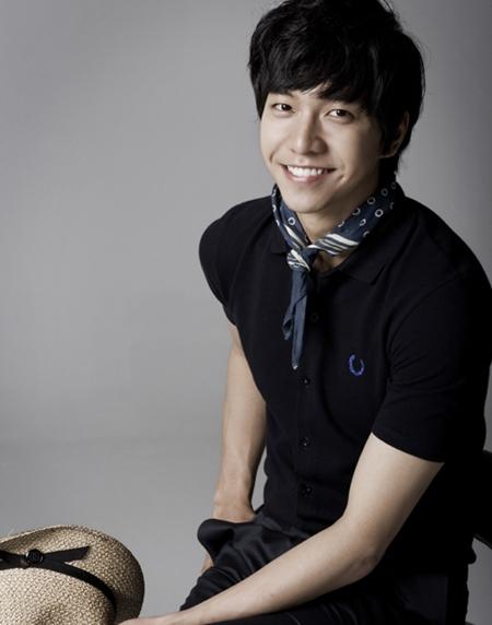 Album Shadow Lee Seung gi Lee Seung gi Makes Singer
