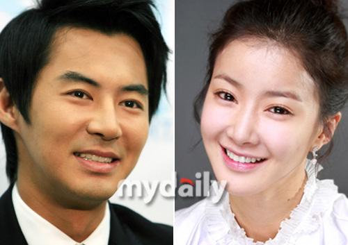 junjin and shi young dating