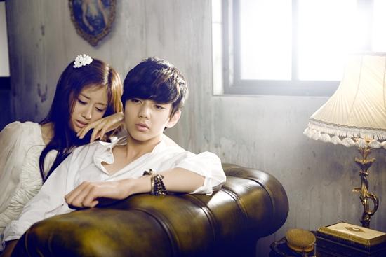 Yoo seung ho upcoming drama bok soos 2009072414283210011g thecheapjerseys Choice Image