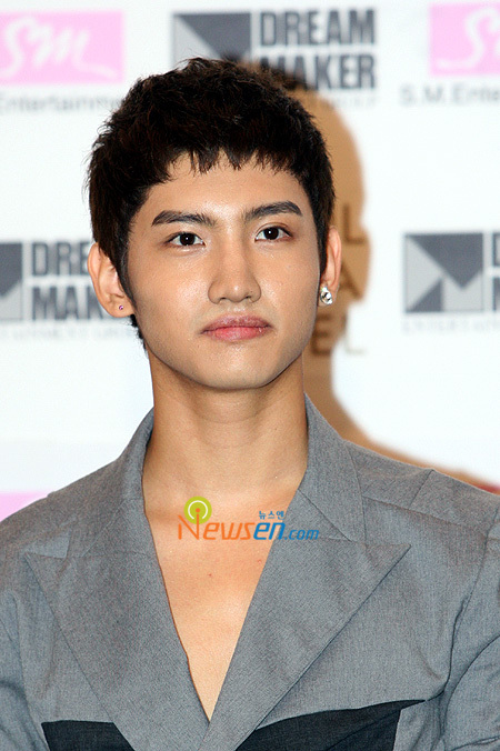 After members Hero JaeJoong and UKnow YunHo, Max ChangMin of Dong Bang Shin