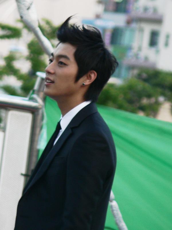 #2: Yoon Doo Joon