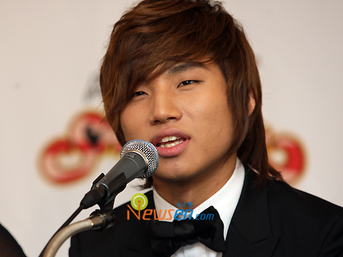 After Putting His Activities On A Temporal Stop Due Recent Car Accident Big Bang Member DaeSung Will Be Returning To The Filming Of SBS Family Outing