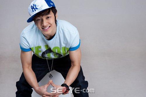 Cube Entertainment's New Boy Group B2ST 2vb61k9