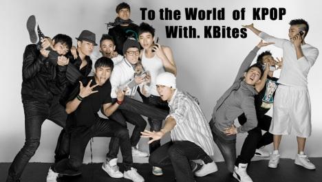 World of  Kpop