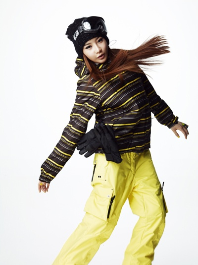 2NE1 I Don't Care Remix 200909011126111001_1