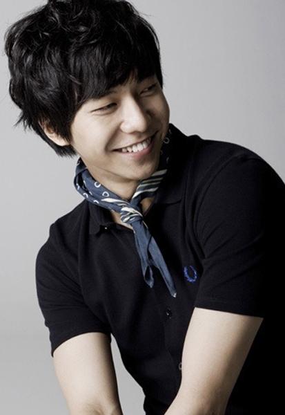 Album Shadow Lee Seung gi Singer Lee Seung gi Has