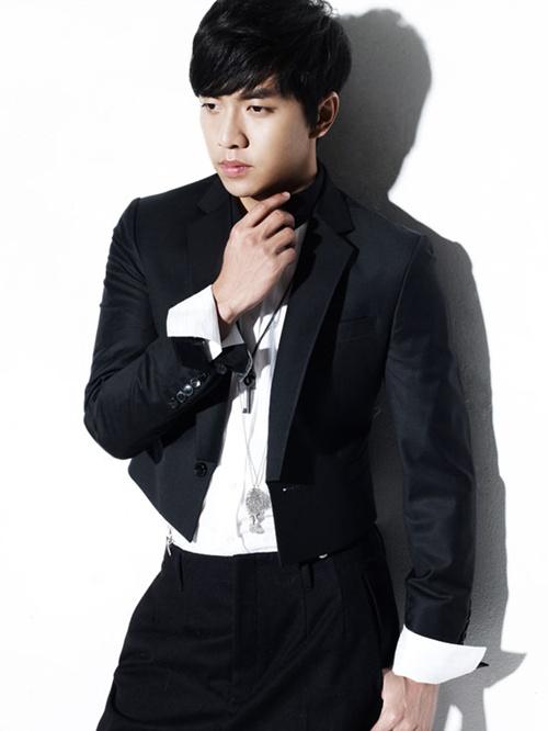 Album Shadow Lee Seung gi Album Lee Seung gi Vol