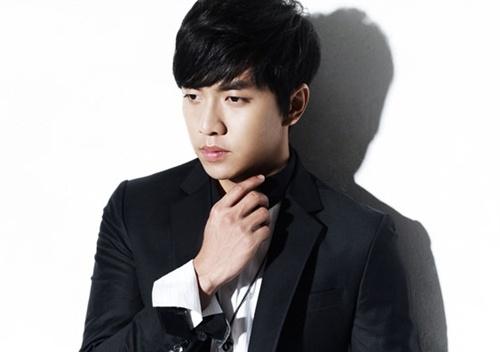 Album Shadow Lee Seung gi Ballad Prince Lee Seung gi is