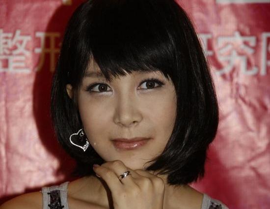 Transgender Celebrity Harisu Looking Like A Different