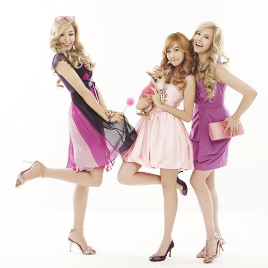 Excellent Girls Generation Blonde Hair Interior Design Decoration Short Hairstyles Gunalazisus
