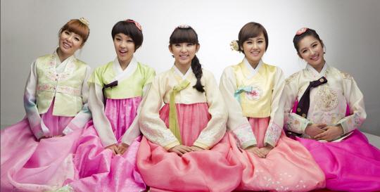 hanbok + stars in hanbok (its my bonus^^) Ps09100100006