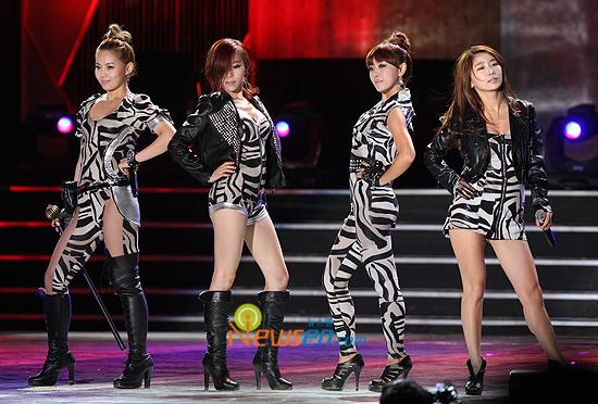 """Brown Eyed Girls >> Repackaged Album """"Cleansing Cream"""" 200912111229381001_1"""