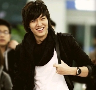 Missed some Lee MinHo action? Well, 1 year after his Gu JunPyo role