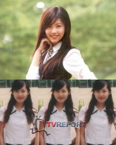 qri pre debut - photo #1