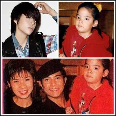 Amber Pre-debut! – F(x) Mongolian First Fan Blog F(x) Amber Pre Debut