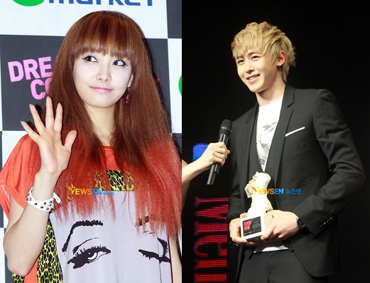 Khun And Victoria